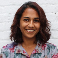 Sucharitha Yelimeli to Speak at the 2020 Conference on Design Principles & Practices